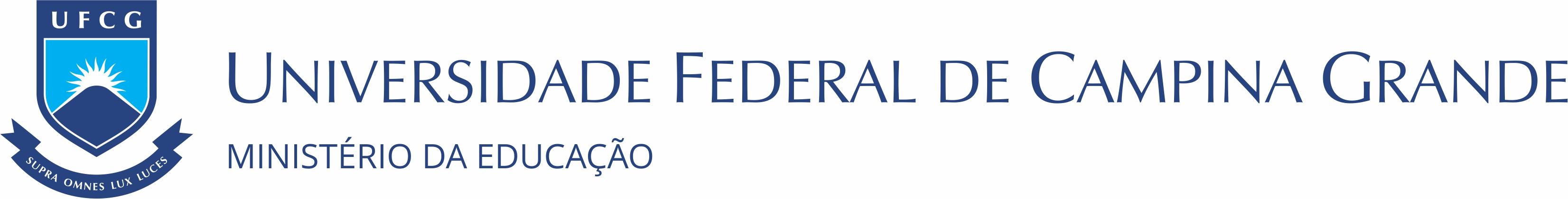 Portal da Universidade Federal de Campina Grande - PB